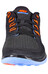 Nike W's Free 5.0 Running Shoes Black/Hyper Orange/Chalk Blue